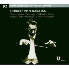 Great Conductors of the 20th Century: Herbert von Karajan (Audio CD)  http://www.amazon.com/dp/B000239ATC/?tag=heatipandoth-20  B000239ATC  For More Big Discount, Visit Here http://amazone-storee.blogspot.com/