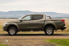 Mitsubishi Triton 2015 Review