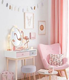 44 Ruthless Little Girls Room Decorating Ideas Strategies Exploited 29 athomebyte Girls Bedroom Ideas athomebyte decorating Exploited Girls Ideas Room Ruthless strategies Living Room Themes, Pink Room, Pink Gold Bedroom, Rose Gold Rooms, Pastel Bedroom, Bedroom Colors, Bedroom Rugs, Cozy Bedroom, Paris Bedroom Decor