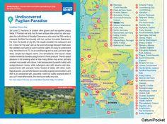 Ostuni ai primi posti nella Guida L'Europa Segreta di Lonely Planet