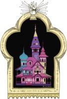 Mystic Manor by Mr-Bluebird
