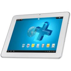 AMPE A90 Dual Core i.MX6D 1200MHz 9.7 Inch IPS Android4.0 16G Tablet PC FREE SHIPPING Art Tablet, Ipad Tablet, Battery Sizes, Built In Speakers, Multi Touch, Canon Ef, Android 4, Best Camera, Core