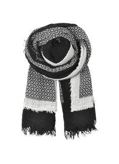 Becksöndergaard Ellinor scarf