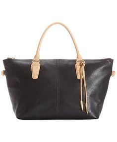 Carlos Santana Daniela Satchel - Sale & Clearance - Handbags & Accessories - Macy's