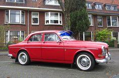1966 Volvo P 120 Amazon