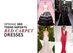 Fashion Women #redcarpet