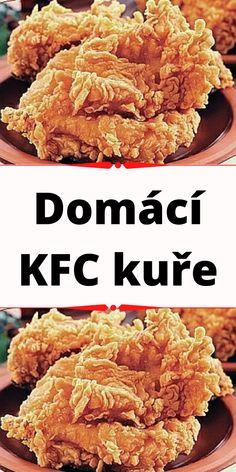 Kfc, Food And Drink, Yummy Food, Cookies, Chicken, Breakfast, Kitchen, Recipes, Diet