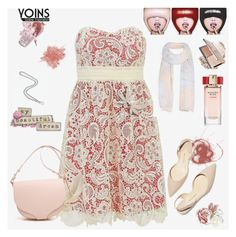 """""""Yoins"""" by ana-angela ❤ liked on Polyvore featuring OPI, Anja, yoins, yoinscollection and loveyoins"""