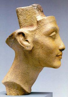Amarna Nefertiti