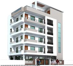 bangalore5.com: 2BHK & 3BHK Apartments for sale in Banaswadi, Bang...