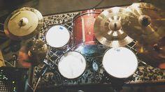 @skyewasthelimit  #drumsview#drums#drumkit#drumset#percussion#drummer#percussionist#musician#drumstick#drum#drumming#drumlife#drumslife#drumporn#drumstagram#cymbals#drumsticks#lovedrums#instaview#art#rhythm#tempo#view#music#drumfam#instadrums#drumsfromabove#drumsetup by drumsview