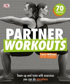 Partner Workouts -- Be sure to check out this awesome product.