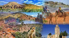 AFK - Blog de weekend: Maroc - Partea III: Ait Benhaddou, Sahara si Casca...