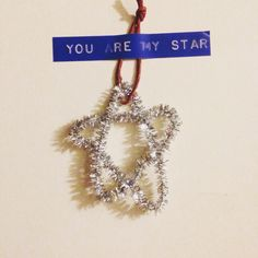 You are my star, Joulu, tähti, star