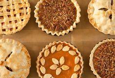 Baking Season Starts with a Pie on PaulaDeen.com