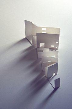 Onin Bidea - Final year project by Laida Juanikorena Agirre. https://www.behance.net/laida