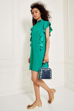 296e5657457 See the complete Kate Spade New York Resort 2017 collection.