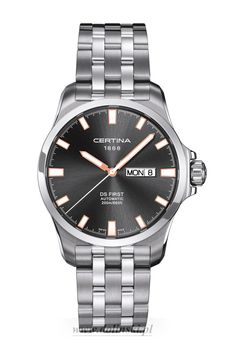 Certina DS First Automatic Day
