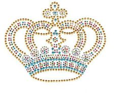 Crowns make everything better:)