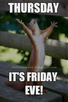 Thursday Motivation Meme : thursday, motivation, Morning, Thursday