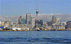 """The world's 10 best cities to live in, according to the Economist Intelligence    Unit global """"liveability"""" study, which looks at how """"tolerable"""" it is to    live in a particular place given its crime levels, threat of conflict,    quality of medical care, levels of censorship, temperature, schools and    transport links.    10. Auckland, New Zealand, which scores an overall rating of 95.7 out of 100"""