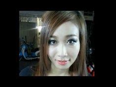 dj gb today - Cambodian makeup