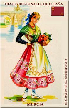 Regional, Festival Dress, Murcia, Wedding Attire, Doll Patterns, Traditional Dresses, Body Painting, Baby Dolls, Costumes