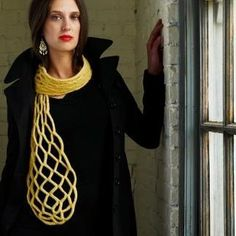 NobleKnits.com - SALE! Imperial Bulky Honeycomb Scarf Pattern P132, $3.99 (http://www.nobleknits.com/sale-imperial-bulky-honeycomb-scarf-pattern-p132/)