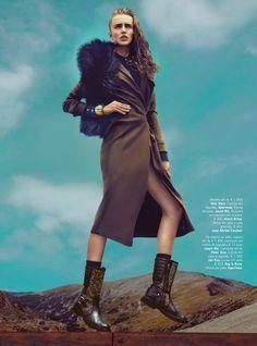 Vogue Portugal 'Rigor na Parada'