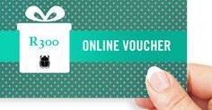 Subscribe to our email updates and get a R300 Discount Voucher  That's right! Just for signing up using the form below – we'll send you a R300 Voucher off purchases to the value of R2000 or more. It's our gift to you. #Coupon #onlinejewellery - online shopping voucher Shopping Vouchers, Discount Vouchers, New Africa, Fine Jewelry, Jewellery, Online Shopping, Coupon, Jewels, Bijoux