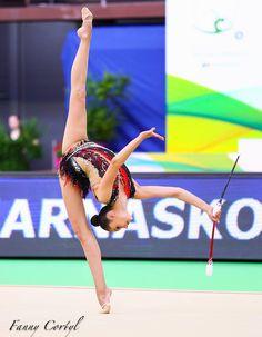 Alina Harnasko (Belarus), World Cup (Guadalajara) 2017