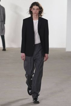 Timo Weiland Fall/Winter 2016/17 - New York Fashion Week Men's