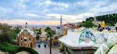 Tourismo in Barcelona
