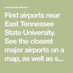 77 Best East Tennessee State University images