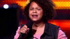 Rachel Crow - If I Were A Boy. ABSOLUTELY AMAZING!