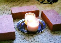 DIY, How-to, diy, how to, how-to, How To, space heater, heater, flower pot heater, flowerpot heater, terracotta pot