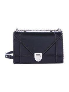 Christian Dior 2016 Small Diorama Bag