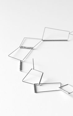 necklace accessories & jewelry . Accessoires & Schmuck . accessoires & bijoux | Design:  Yoko Takirai |