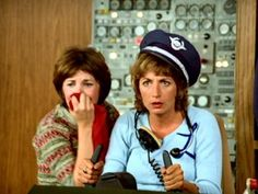 Laverne and Shirley!! Love this show!!