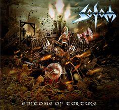 SODOM - cover and tracklisting for new album revealed!    http://www.facebook.com/replicapromotion