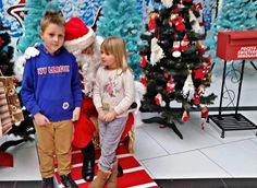 Spotkanie z Mikołajem :)