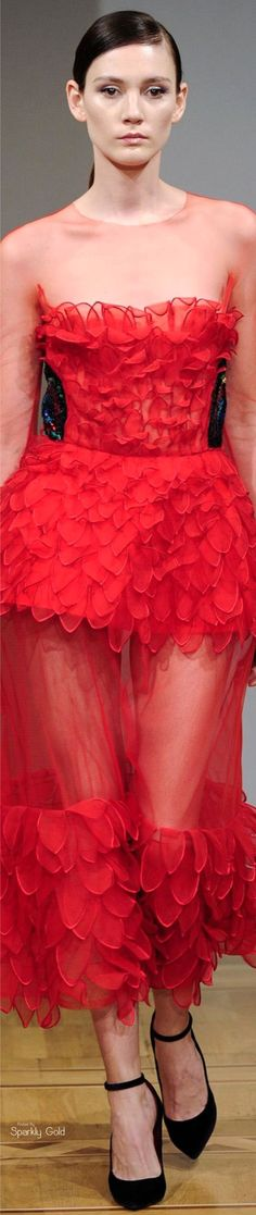 Yanina Fall 2016 Couture