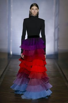 Givenchy, Spring 2018 Couture
