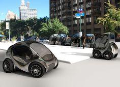 Autonomous Adult-Sized Tricycles