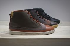 Clae Fall/Winter Collection