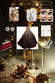 """dream dance"" by littlefurbyperkins on Polyvore"