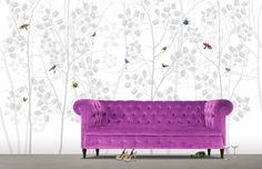 Wall Murals, Photo Wallpapers & Canvas Prints | Photowall.eu cool site, can even upload your own!