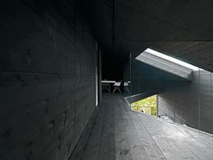 Valerio Olgiati Architekturbüro Flims