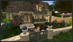 Sylvanshire Cottage