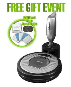 Shop now! Mamirobot KF model is now on free gift event!  Sign up for Mamirobot Europe official website and shop Mamirobot KF models! You could get the free gift of additional accessories.  Event period is from 22.04.2014 to 30.04.2014. Mamirobot Europe Official website : www.mamiroboteu.com #robotvacuumcleaner #robotcleaner #mamirobot
